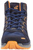Lowa Innox Evo GTX QC Shoes Men navy/orange